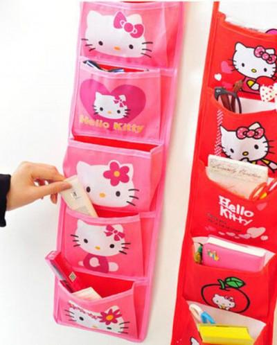 """Кармашки для шкафчика в детском саду """"Всему свое место""""дев."""