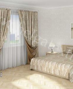 Комплект для спальни Мирайн v2 Арт.2873