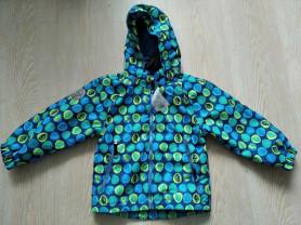 Куртка ЛаппиКидс (Финляндия) демисезонная(осень/ве