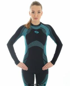Dry женская сорочка с длинным рукавом 12190