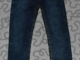 Новые утепленные джинсы Onix, 116-122 см