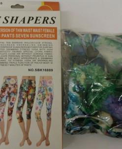 Утягивающие шорты Хот Шейперс (Hot Shapers) Цветные