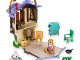 Disney Animators' Collection Кукольный домик Рапун