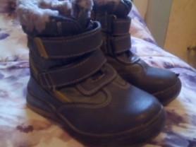 Продам обувь зимнюю