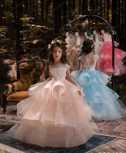 платье детское FG0603