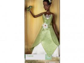 Классическая кукла Tiana от Disney