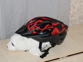 Шлем детский Etto Ettino р-р 52-57