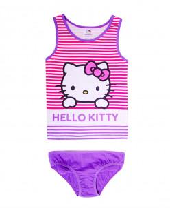"""Комплект (майка и трусы) """"Hello Kitty"""