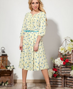 платье Dilana VIP Артикул: 1533
