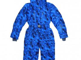 Новый зимний комбинезон Kalborn синий