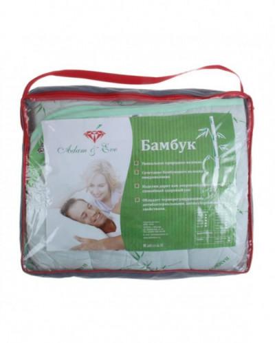 Одеяло Adam&Eve Nano Touch BambooK 172*205 ± 5 см, микроволо