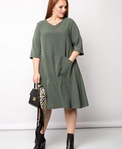 Платье 0134-2