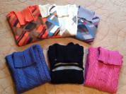 Новые женские кофты-44-46 размер