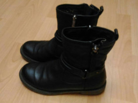 Зимние ботинки Covani, p.39