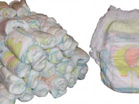 Трусики Pampers Pants 3, 6-8 кг, 55 штук
