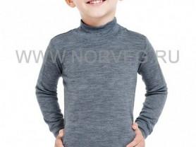 NORVEG Soft City Style Водолазка детская 110-104