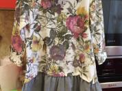 pink love р 4 платье Италия