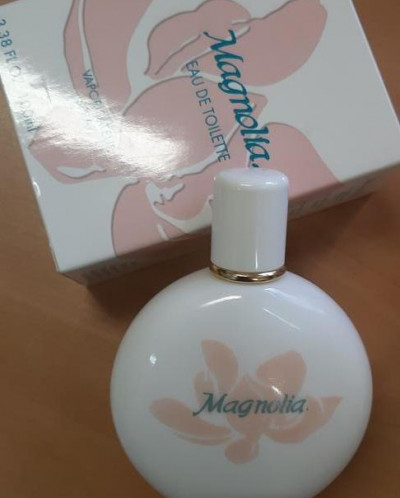 Magnolia туалетная вода 100 мл
