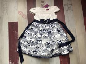 новое платье для девочек