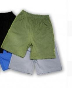 Спортивные шорты для мальчиков.