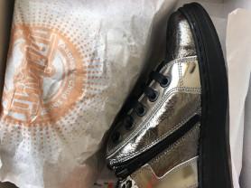 Кроссовки Tiflani размер 29 по стельке 18 см