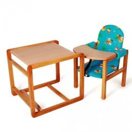 Бутуз, Стол-стульчик для кормления, Вилт