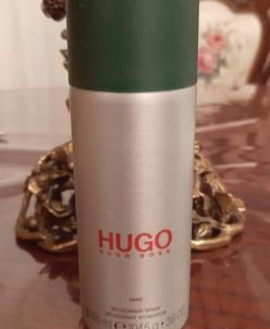 Hugo boss дезодорант спрей 150 мл