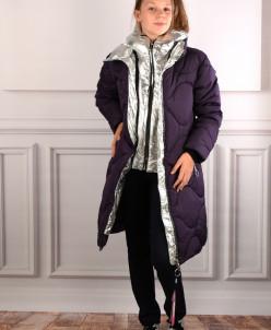 Пальто зимнее для девушки. Новинка 2018!