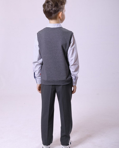 Рубашка-обманка  Nota Bene