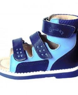 Туфли летние ортопедические Батичелли