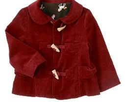 Вельветовый пиджак Crazy8 (США)