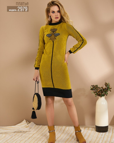 платье NiV NiV fashion Артикул: 2979