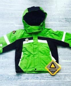 Зимняя мембранная куртка Icepeak