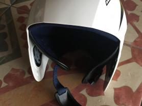 горнолыжный шлем Япония