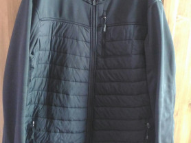 Немецкая мужская куртка Tchibo, нем. р. Xl