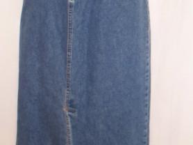 юбка джинсовая макси Covington, р.М (46-48)