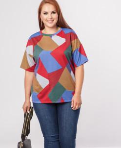 Блуза 0087-5