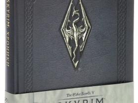 Артбук Skyrim (Скайрим) Хроники