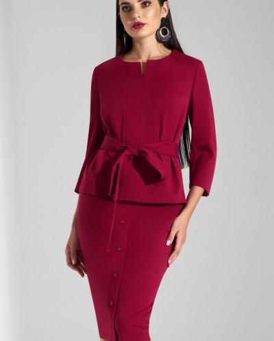 Блуза, юбка Lissana