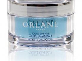 Укрепляющий крем для рук Orlane / 200ml