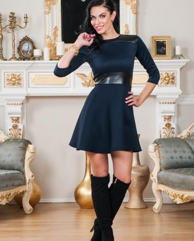 Платье П 423