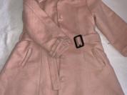 пальто Wojcik 128р.