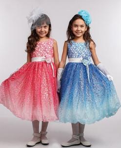 Платье 306
