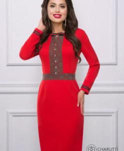 Платье Неделя моды в Милане (эффект)