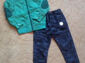 🚗 Фирменная одежда на мальчика-122р 🚗