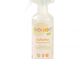 DuftaPet,средство от запаха мочи Животные - 0,5 л.