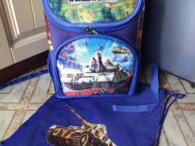 новые рюкзаки школьные мальчикам