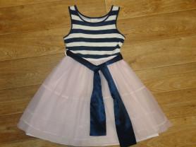 Нарядное платье Next 116-128р.