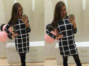 Платье новое, очень стильное