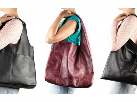 Новые кожаные сумки рюкзаки кроссбоди Италия